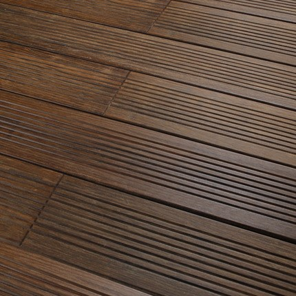 lamelle de bambou pour terrasse